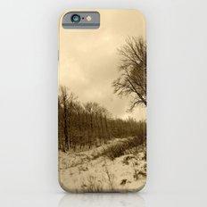 Parting Ways iPhone 6 Slim Case