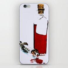 verità iPhone & iPod Skin