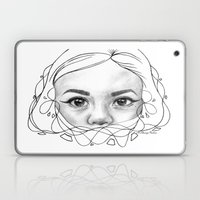 Through a Child's Eyes Laptop & iPad Skin