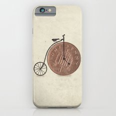 Penny Farthing iPhone 6s Slim Case