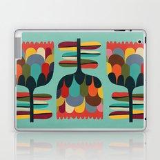Flower Poet Laptop & iPad Skin
