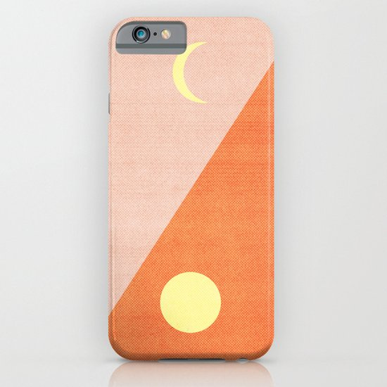 Last Days of Summer. iPhone & iPod Case