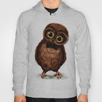 Owl III Hoody