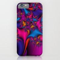 Mandala Bliss iPhone 6 Slim Case