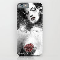 iPhone & iPod Case featuring Mother's Milk by Fresh Doodle - JP Valderrama