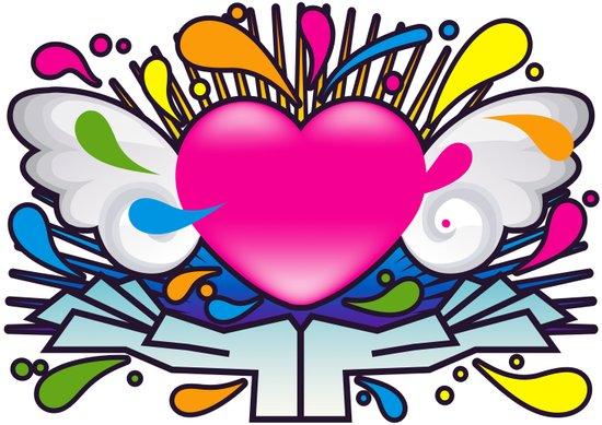 HEARTWARMING Art Print