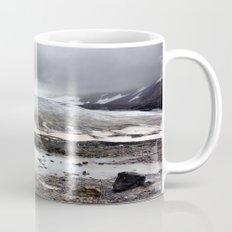 Glacial Pace Mug