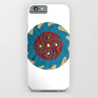 iPhone & iPod Case featuring Water by Art Pass