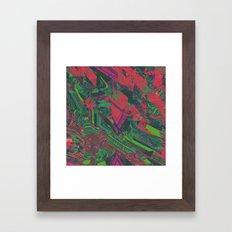 New Sacred 46 (2014) Framed Art Print