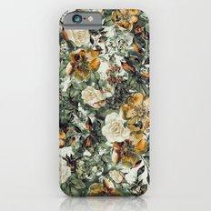 RPE FLORAL iPhone 6 Slim Case
