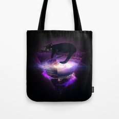 The king of the known universe Tote Bag