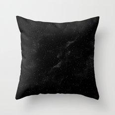 Deep Field Throw Pillow