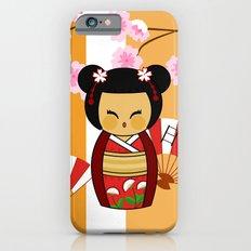 Kokeshi Ai  Slim Case iPhone 6s