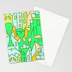 Riomaggiore Stationery Cards
