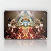 Powerslave 2020 Laptop & iPad Skin