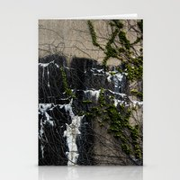 Past, Present, And Futur… Stationery Cards