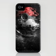 iPhone & iPod Case featuring Poked To Death 3D by Zerobriant