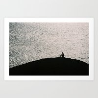 Jepira (valley Of The Sp… Art Print