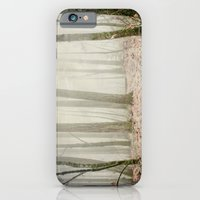 FOREST SECRETS iPhone 6 Slim Case