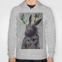 Dark Rabbit Hoody