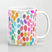 Rain 9 Mug