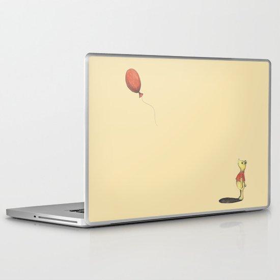 Oh Bother... Laptop & iPad Skin