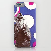 King Tut And The Gunslin… iPhone 6 Slim Case