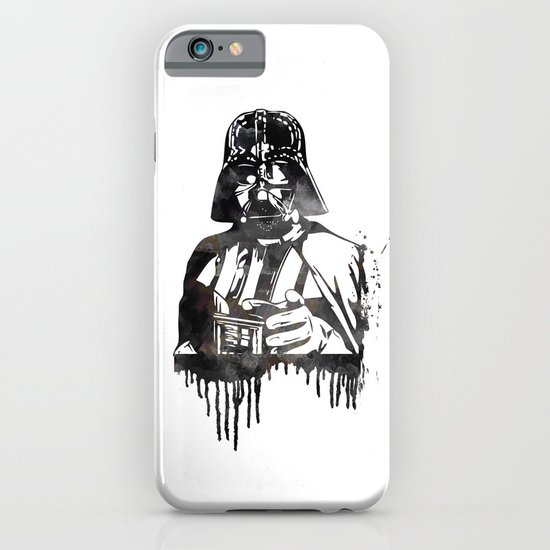 Darth Vader iPhone & iPod Case