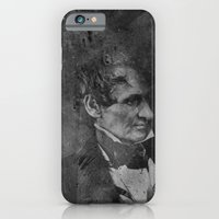 iPhone & iPod Case featuring DAG II by Jerome