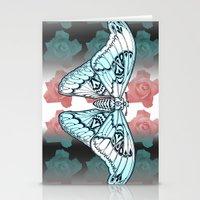 Fly Fancy Stationery Cards