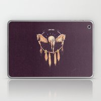 Wild Dreams Laptop & iPad Skin