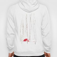 There's Nowhere To Run Hoody