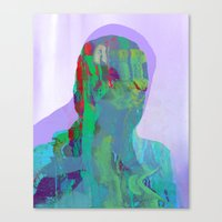 Untitled 20160508x Canvas Print