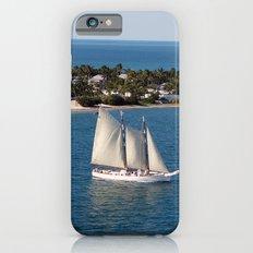 Sailing Key West iPhone 6s Slim Case