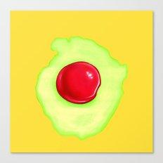Egg. Canvas Print