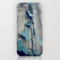 Sleeping Ivy iPhone 6 Slim Case