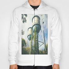 water tower Hoody