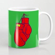 Boxing Gloves Mug