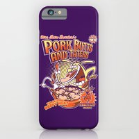 Pork Butts And Taters iPhone 6 Slim Case