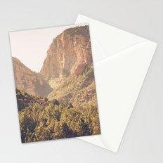 Hike at Devil's Bridge Stationery Cards