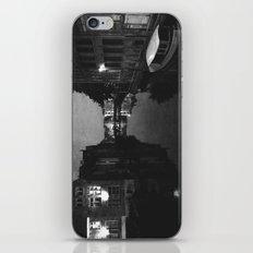late night in Ghent  iPhone & iPod Skin