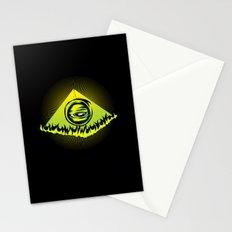 Mind's Eye Stationery Cards