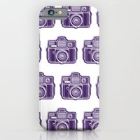 I Still Shoot Film Holga… iPhone 6 Slim Case