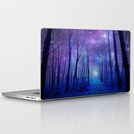 Fantasy Path Laptop & iPad Skin