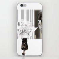 WHITEOUT: Poisoning  iPhone & iPod Skin