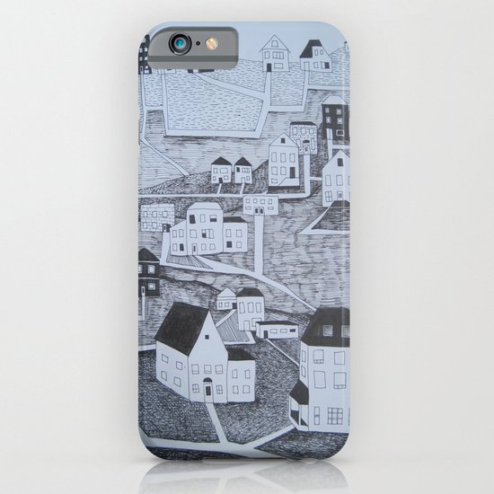 Suburban iPhone & iPod Case