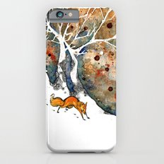 The Winter Fox iPhone 6 Slim Case