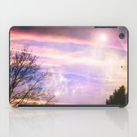 Cloud Study Pt5 iPad Case