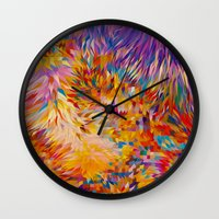 Marc Wall Clock