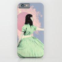 huaxi lilac iPhone 6 Slim Case